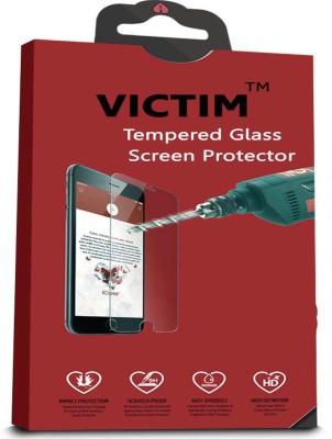 Victim Tempered Glass Guard for HTC Desire 820Q