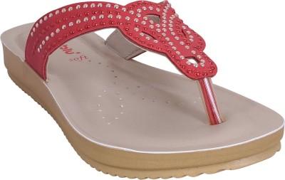 Inblu bm09red Slippers