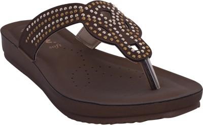 Inblu bm09brown Slippers