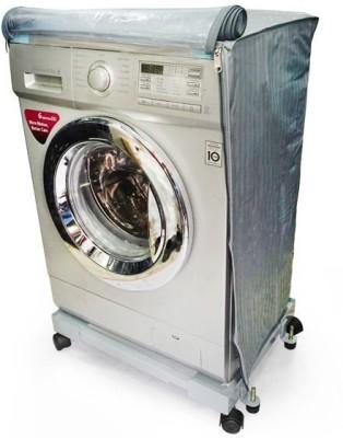 Aditya Front Loading Washing Machine Cover Grey