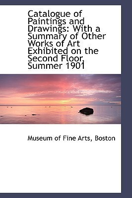 Catalogue of Paintings and Drawings(English, Paperback, Arts Museum Of Fine)