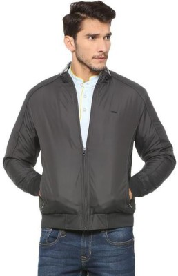 Ducati Full Sleeve Solid Men Jacket