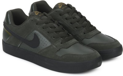 Nike SB DELTA FORCE VULC Casuals For Men(Green) 1