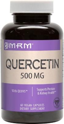 MRM MRM, Quercetin, 500 mg, 60 Vegan Capsules(60 No)