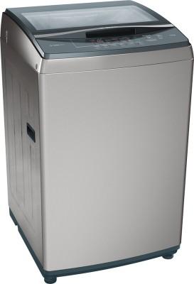 Bosch 7 kg Fully Automatic Top Load Washing Machine Grey(WOE702D0IN) (Bosch)  Buy Online