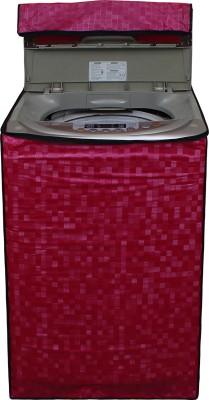 Dream Care Top Loading Washing Machine Cover purple