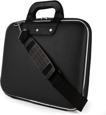 SumacLife 15 inch Expandable Laptop Messenger Bag