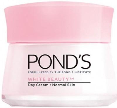 Ponds fairness spotless skin care cream(50 g)