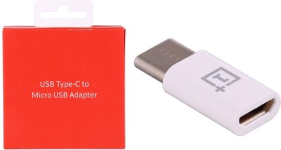 OnePlus USB Type C OTG Adapter(Pack of 1)