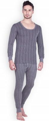 Lux Inferno Men Top - Pyjama Set Thermal
