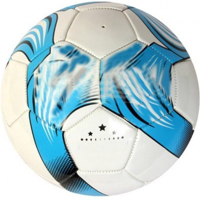 Apex mikado flash Football   Size: 5 Pack of 1, Multicolor Apex Footballs