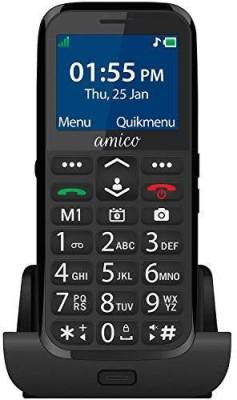 Easyfone Amico(Black)