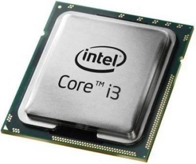 Intel 2.8 LGA 1156 I3-530 Processor(Grey) at flipkart