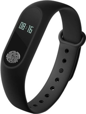Buy Genuine M2 Bluetooth Fitnessband Smartwatch + All-in-One Activity Tracker |Blood Pressure| Heart Rate| Multi-Sport Mode | Sleep Monitor smartband compatible with Android / IOS Smart phones for Men Women Teens Fitness Smart Tracker