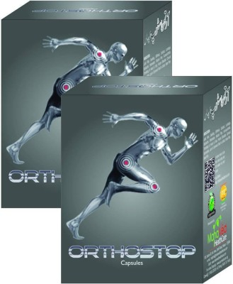 ORTHOSTOP CAPSULE JOINT Capsules(10 Patches)
