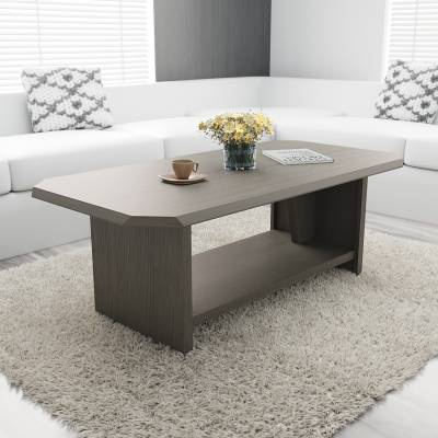 Forzza Austin Engineered Wood Coffee Table