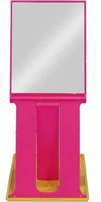 AASA Foldable Standing Mirror For Home Use For Men And Boys Shaving Use Flipkart