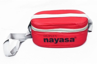 Nayasa DUPLEX LUNCH BOX 4 Containers Lunch Box 750 ml Nayasa Lunch Boxes