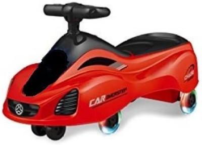 Toyshine Speedster Magic Car, Ride-on Toy,(Multicolor)