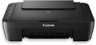 Canon Pixma E470 Printer