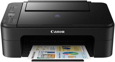 Canon E3170 Wireless Printer