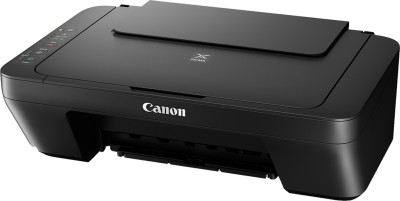 Canon MG2570S Multi function Color Printer   Black, Ink Cartridge