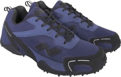 NIVIA MARATHON Running Shoes For Men Blue NIVIA Sports Shoes