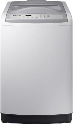 Samsung 10 kg Fully Automatic Top Load Washing Machine Grey(WA10M5120SG) (Samsung)  Buy Online