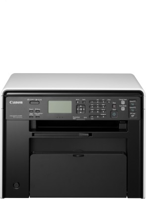 Canon MF4820D Multi-function Printer(White, Toner Cartridge)