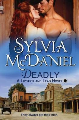 Deadly(English, Paperback, Shepard Sara)