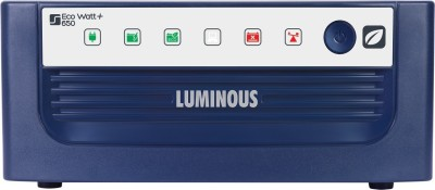 Luminous Eco Watt Plus 650 Inverter