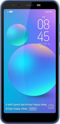 Tecno Camon I Ace (Midnight Blue, 16 GB)(2 GB RAM)
