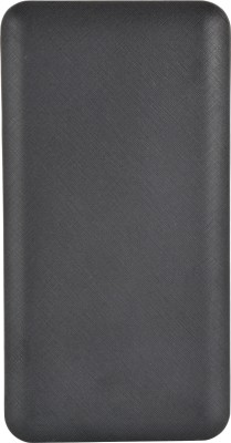 KMASHI 10000 Power Bank  110, K MPO110  Black, Lithium Polymer