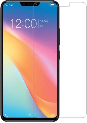 Zootkart Tempered Glass Guard for Vivo Y81(Pack of 1)