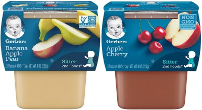 Gerber Baby Munchies 452 g