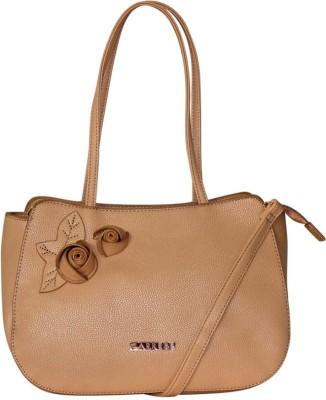 Caprese Beige Sling Bag