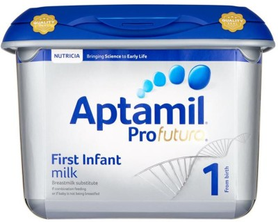 Aptamil 1 Profutura First Infant Milk - 800g(800 g, Upto 24 Months) at flipkart