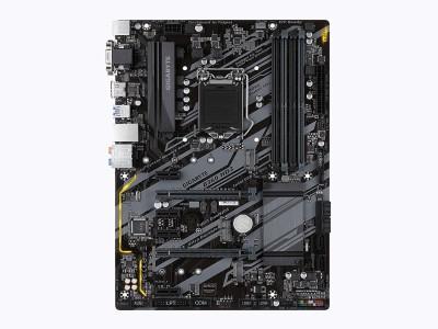 Gigabyte B360 HD3 (rev. 1.0) Motherboard(Black) at flipkart