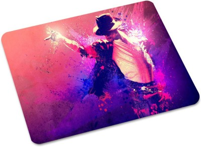 Richerbrand Printed Mouse Pad|Painting Designer|High Quality Waterproof Coating Gaming Mouse Pad-45 Mousepad(Multicolor)