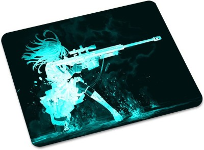 Richerbrand Printed Mouse Pad|Painting Designer|High Quality Waterproof Coating Gaming Mouse Pad-12 Mousepad(Multicolor)