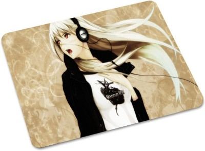 Richerbrand Printed Mouse Pad|Painting Designer|High Quality Waterproof Coating Gaming Mouse Pad-40 Mousepad(Multicolor)