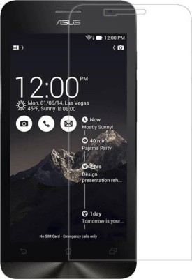 BHRCHR Tempered Glass Guard for Asus Zenfone 5 A501CG(Pack of 1)