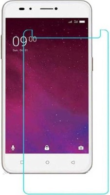 AMETHYST Tempered Glass Guard for MOTOROLA MOTO G6 PLUS(Pack of 1)
