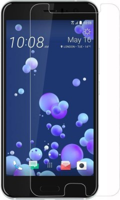SRT Tempered Glass Guard for Htc U11(Pack of 1)