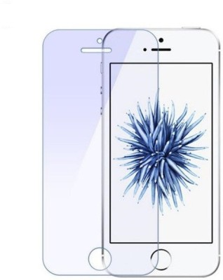 ELEF Tempered Glass Guard for Apple iPhone 5s(Pack of 1)