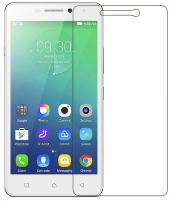 Buynow Tempered Glass Guard for Lenovo Vibe P1M (A40)(Pack of 1)