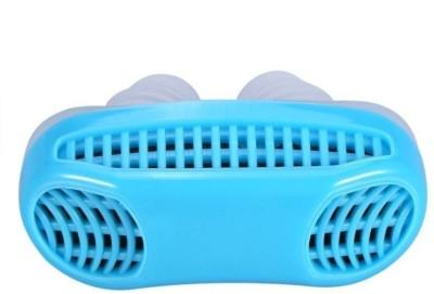 Ni hao 2 In 1 Anti Snore/air Purifier Nose Breathing Apparatus Stop Anti Snoring Device Snoring nasal Clipper Nose Shaper Anti-snoring Device(Nose Clip)