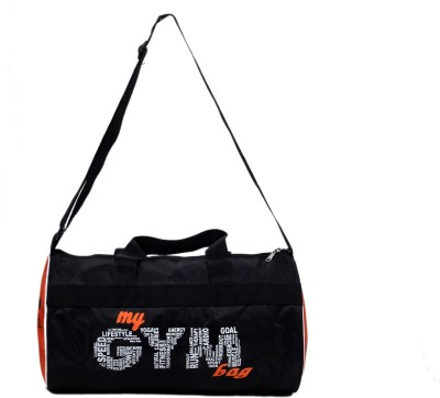 CREDENCE My Gym Bag Duffel Without Wheels CREDENCE Duffel Bags