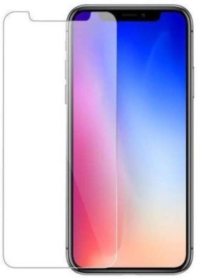 BlackBug Tempered Glass Guard for Lg G7 Screen Protector,Screen Guard,(Clear HD) 0.3mm, 2.5D(Pack of 1)