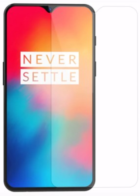 BlackBug Tempered Glass Guard for OnePlus 6T Screen Protector,Screen Guard,(Clear HD) 0.3mm, 2.5D
